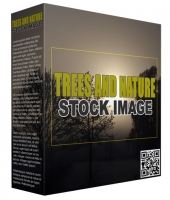 Trees and Nature Stock Images Private Label Rights