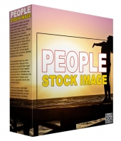 People Stock Images Private Label Rights