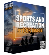 Sports and Recreation Stock Images Private Label Rights