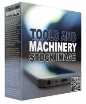 Tools and Machinery Stock Images Private Label Rights