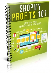 Shopify Profits Private Label Rights