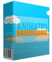 Animated Backgrounds Package Private Label Rights