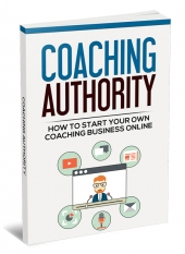 Coaching Authority Private Label Rights