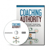 Coaching Authority Gold Private Label Rights