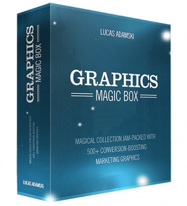 Graphics Magic Box V1