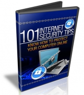 101 Internet Security Tips Private Label Rights