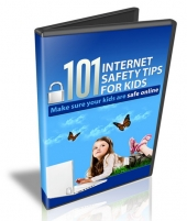 101 Internet Safety Tips For Kids Private Label Rights