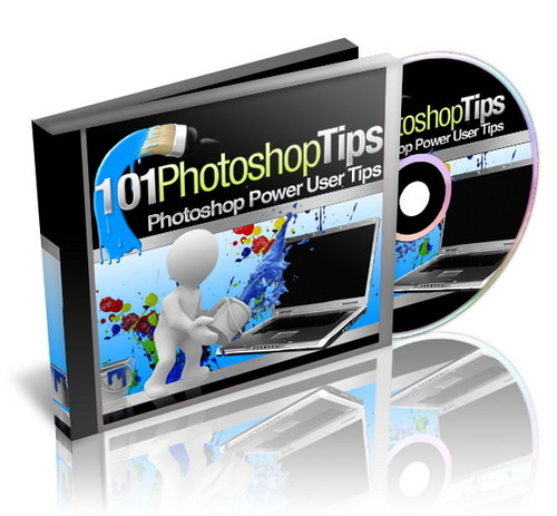 101 Photoshop Tips