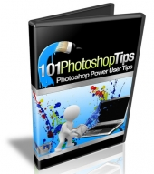 101 Photoshop Tips Private Label Rights