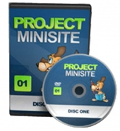 Project Minisite Private Label Rights