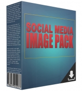 New Social Media Graphics Pack Private Label Rights