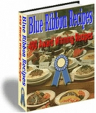 Blue Ribbon Recipes Private Label Rights