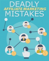 Affiliate Marketing Mistakes Private Label Rights