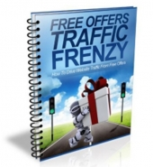 Free Offers Traffic Frenzy Private Label Rights