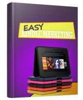 Easy Kindle Marketing Private Label Rights