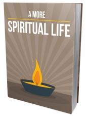 A More Spiritual Life Private Label Rights