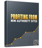 Profiting From Mini Authority Sites Private Label Rights