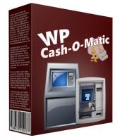 WP Cash-O-Matic Private Label Rights