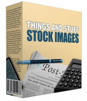 Things and Stuff Stock Images Private Label Rights