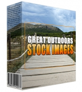 Great Outdoors Stock Images Private Label Rights