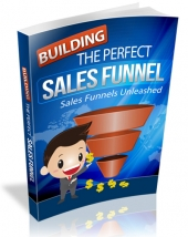 The Perfect Sales Funnel Private Label Rights