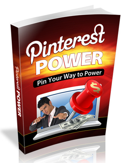 Pin Your Way to Power