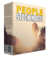 People Stock Images V2 Private Label Rights