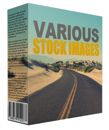 Various Stock Image V2