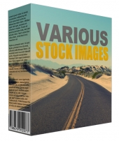 Various Stock Image V2 Private Label Rights