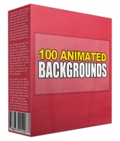 Animated Backgrounds V5 Private Label Rights