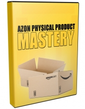 Azon Physical Product Mastery Private Label Rights