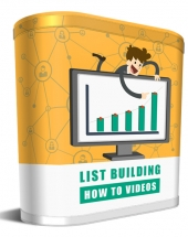 List Building How To Videos Private Label Rights