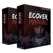 eCover Maniac Private Label Rights