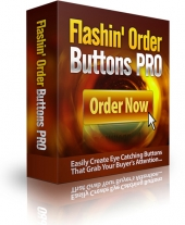 Flashing Order Buttons Pro Private Label Rights