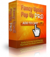 Fancy Upsell Popup Pro Private Label Rights