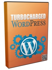 Turbocharged Wordpress Private Label Rights