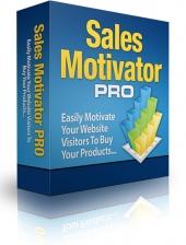 Sales Motivator Pro Private Label Rights