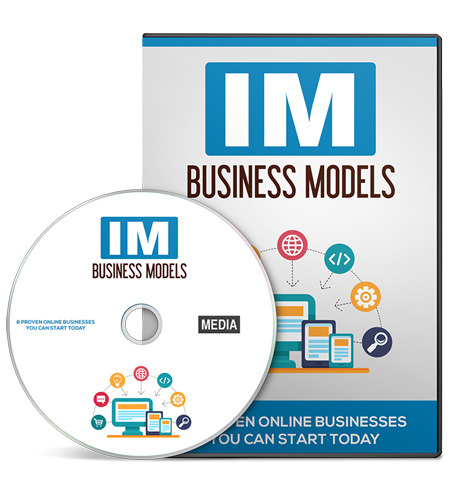 IM Business Models Gold
