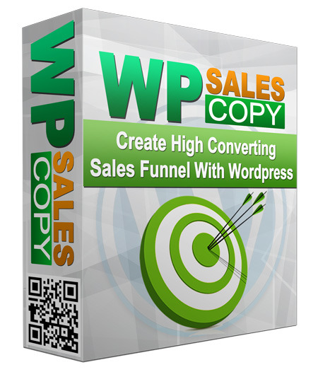 WP Sales Copy
