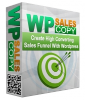 WP Sales Copy Private Label Rights