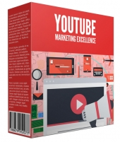YouTube Marketing Excellence Pack Private Label Rights