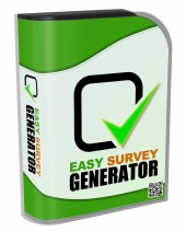 Easy Survey Generator Private Label Rights