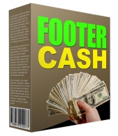 Footer Cash Software Private Label Rights