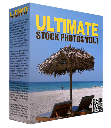 Ultimate Stock Photos Package Vol. 2