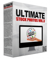Ultimate Stock Photos Package Vol. 3 Private Label Rights