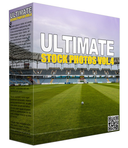 Ultimate Stock Photos Package Vol. 4
