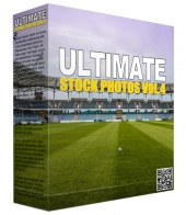 Ultimate Stock Photos Package Vol. 4 Private Label Rights