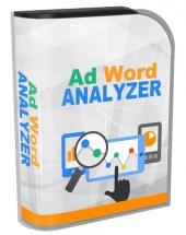 Ad Word Analyzer Private Label Rights