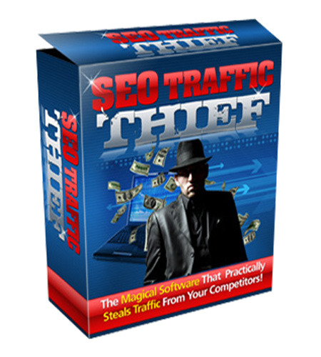 SEO Traffic Thief