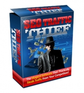 SEO Traffic Thief Private Label Rights